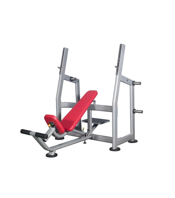 Olympic Incline Press