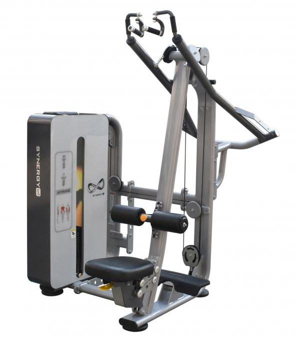 lat machine