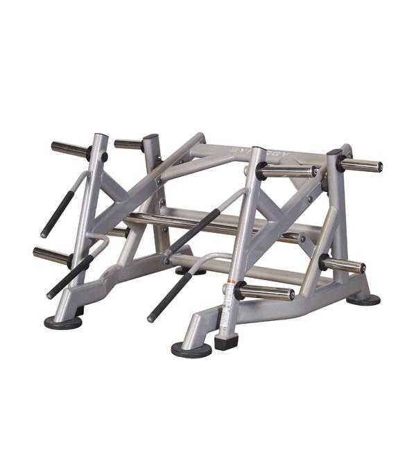 squat lunge