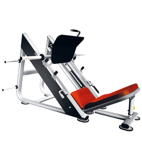 mustl-45° Leg Press