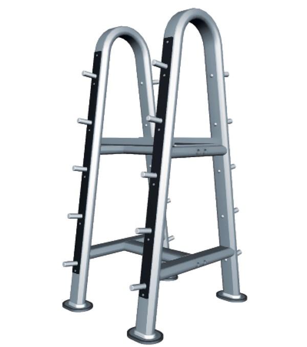 mustl-Barbell Rack
