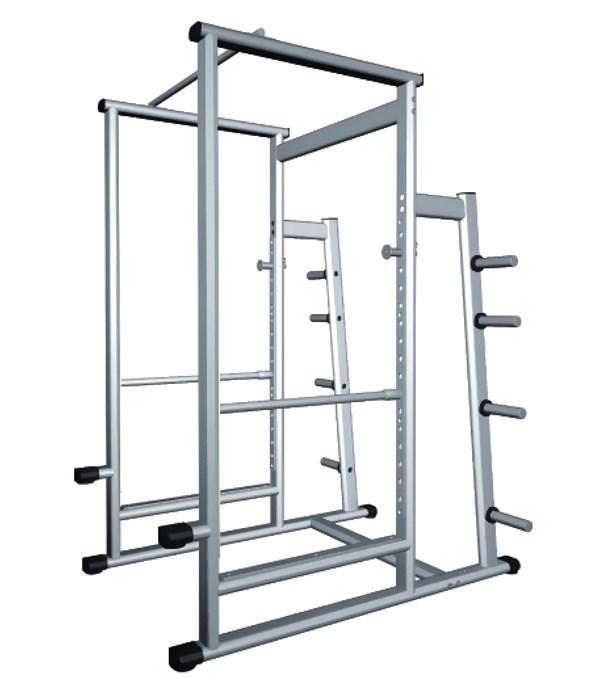 mustl-Squat Cage