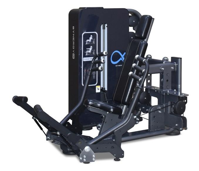 AB Chest Press