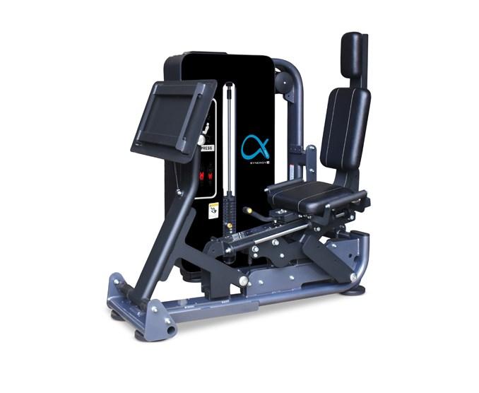 SA Leg press